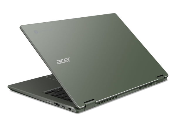 Acer Chromebook Enterprise Spin 514 CP514