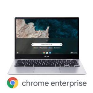 Chromebook Acer Spin 513 For Work