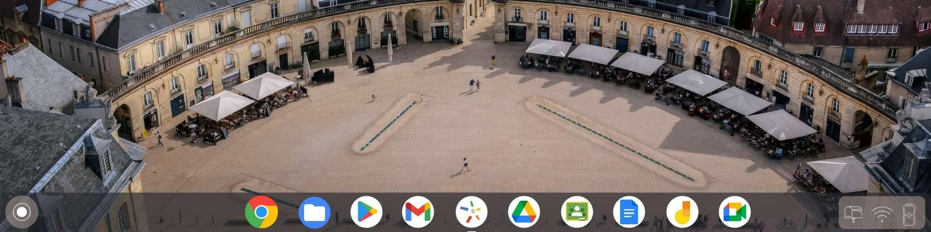 L'École des Métiers de Dijon adopte Google Workspace for Education