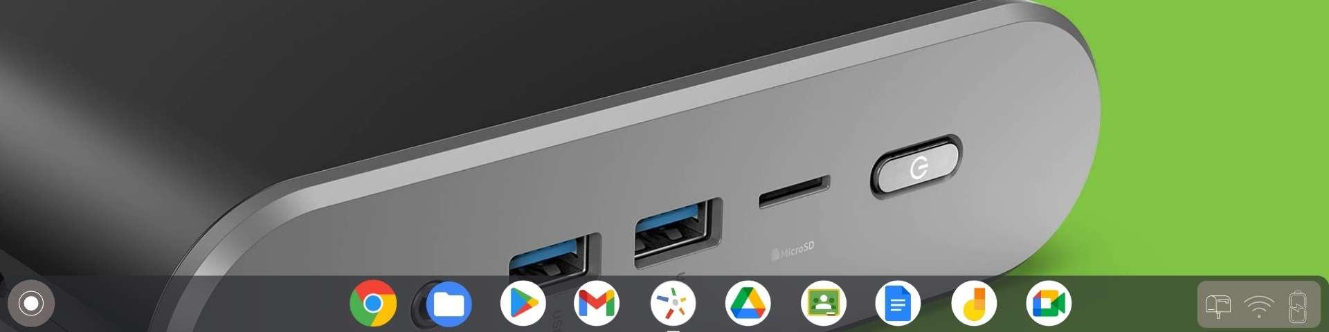 Chromebox Acer CXi3