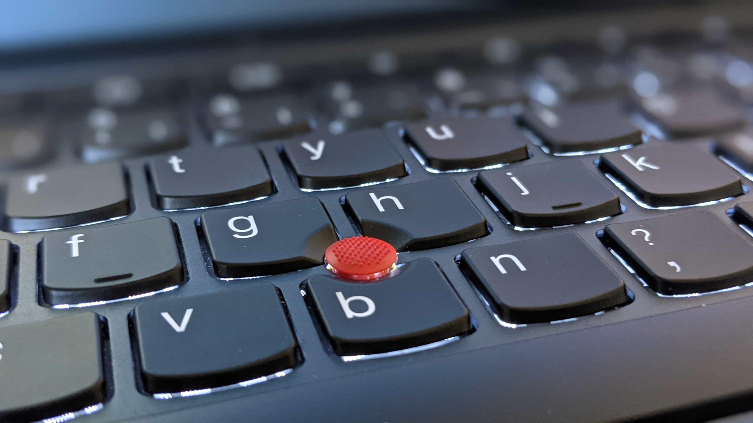 Le clavier du Chromebook est rétro-éclairé
