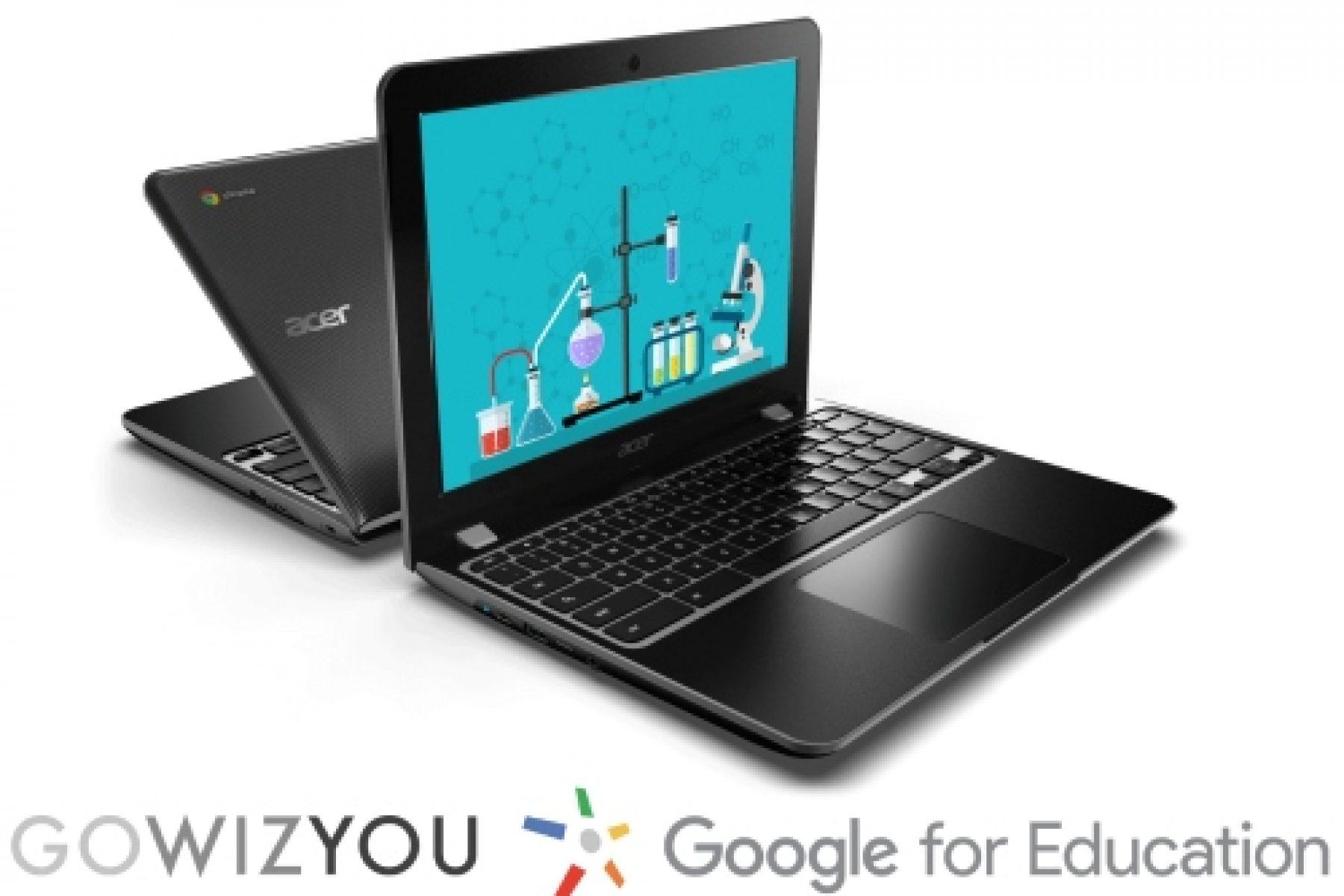 Gowizyou Google Education