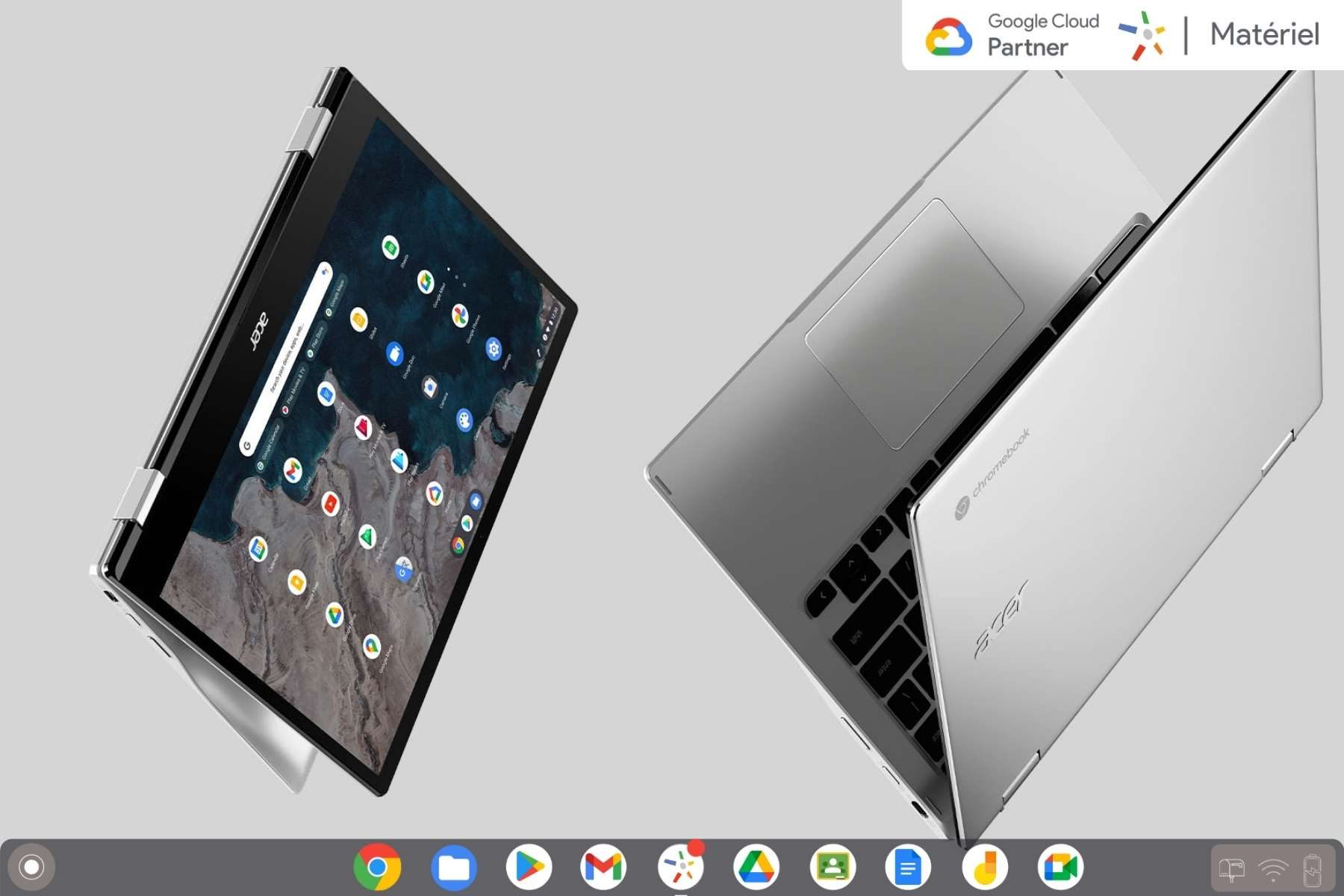 Acer Chromebook Spin 513