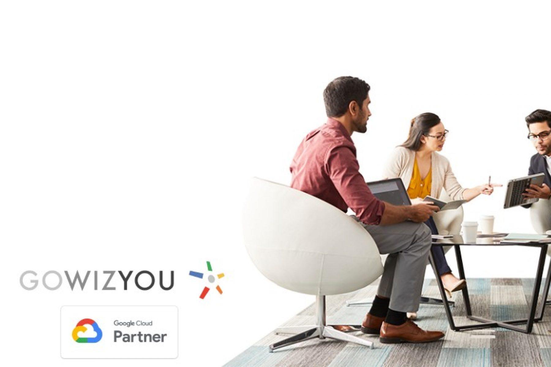 Gowizyou Google Cloud Partner